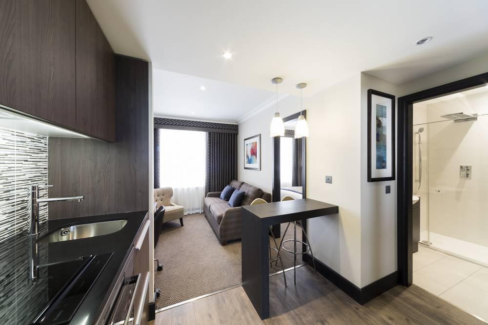 London Apartment Accommodation