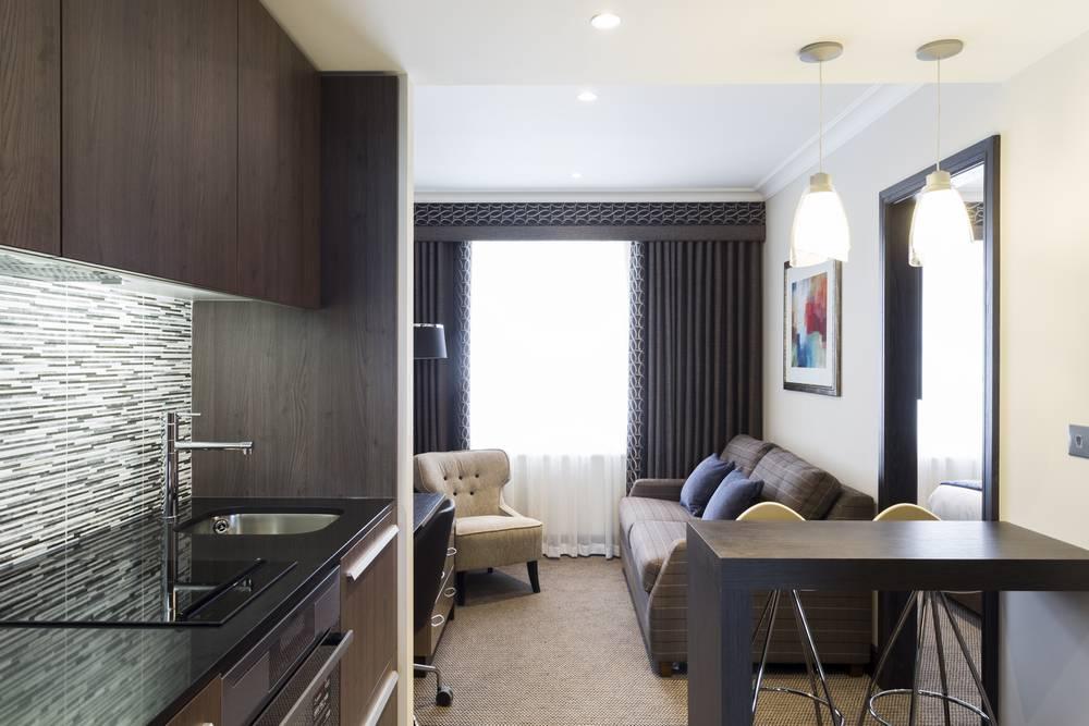 London Apartments Westbourne near Paddington Station