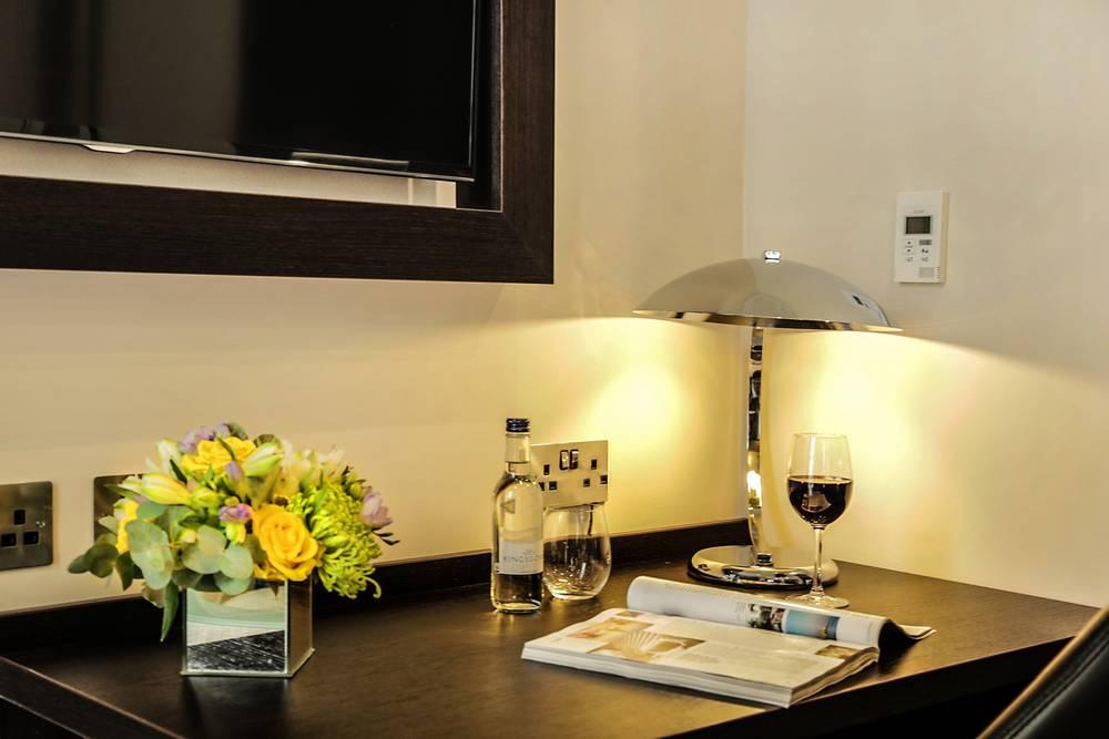 London Studio Accommodation Rental
