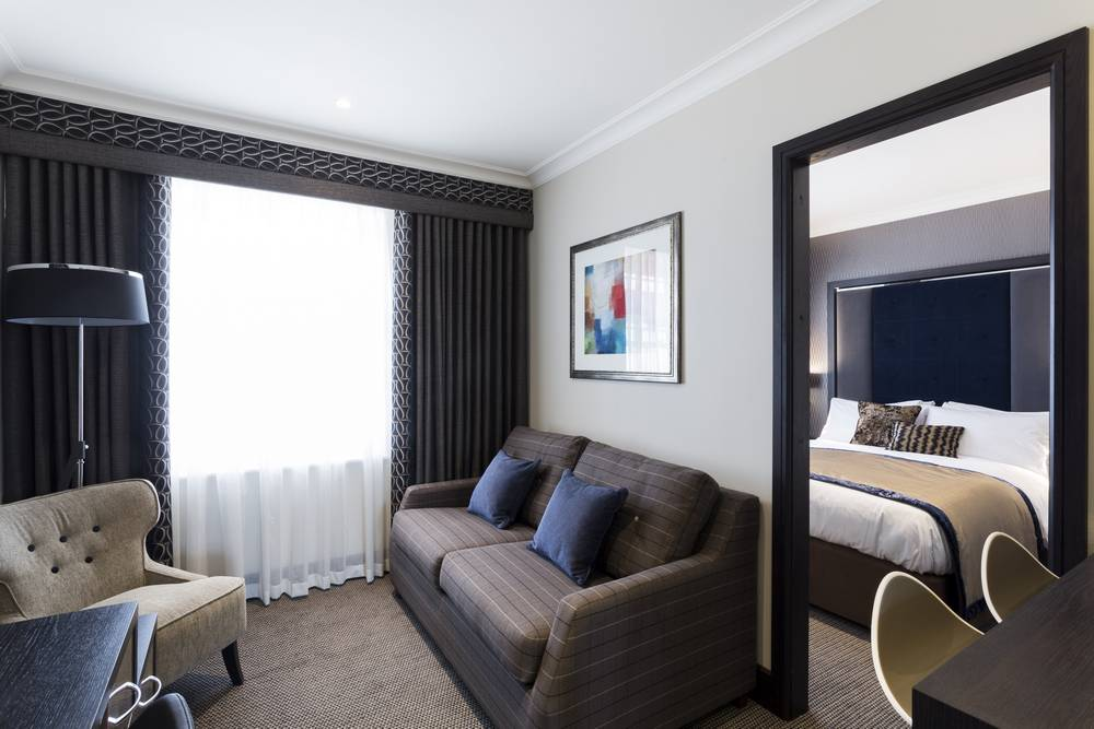 Westbourne Hotel Apartment Accommodation London