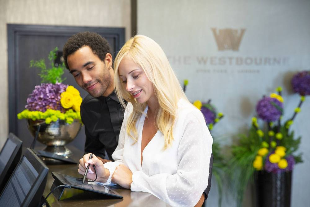 Westbourne Hotel Boutique Hotel