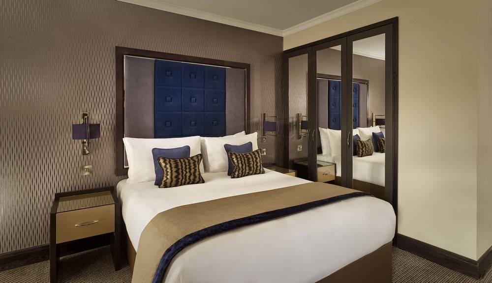Westbourne Hotel London Accommodation