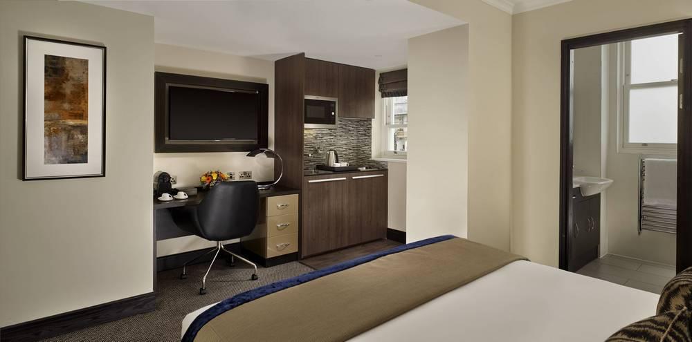 Westbourne Hotel London Luxury Accommodation