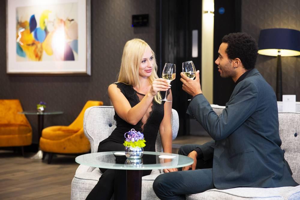 Westbourne Hotel Luxury Break London