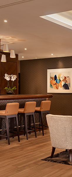 Lounge Bar Hotel London Westbourne