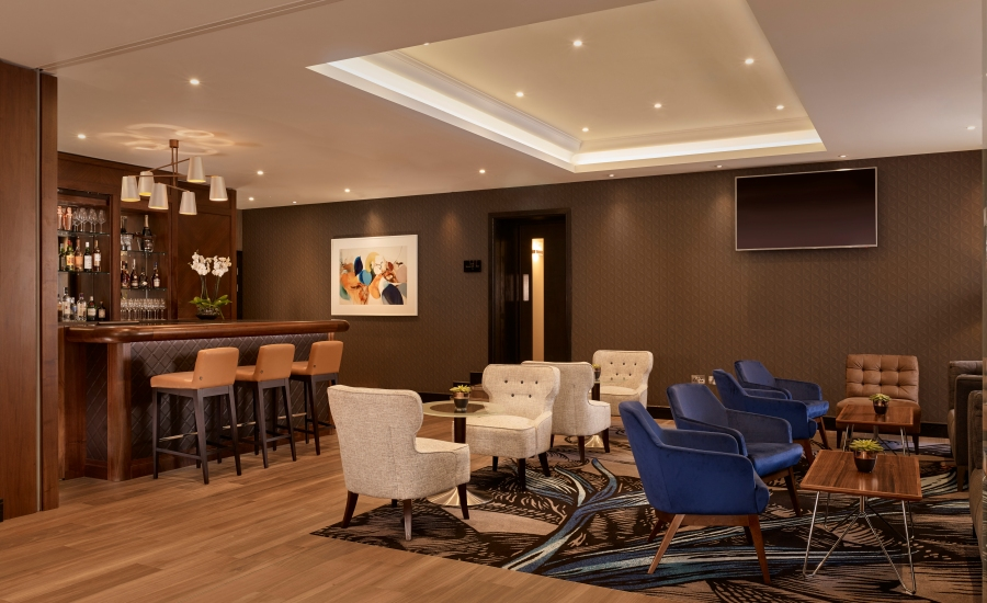 Westbourne Hotel London Bar and Lounge