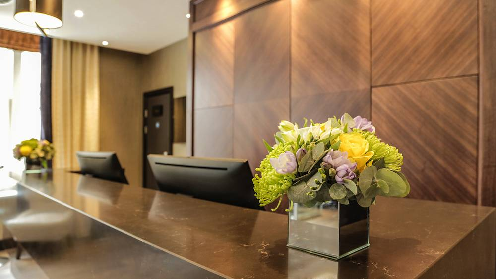 Boutique London Hotel Westbourne near Hyde Park