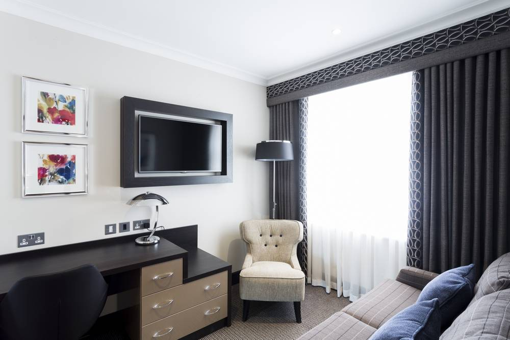 London Bayswater Apartment Westbourne Living