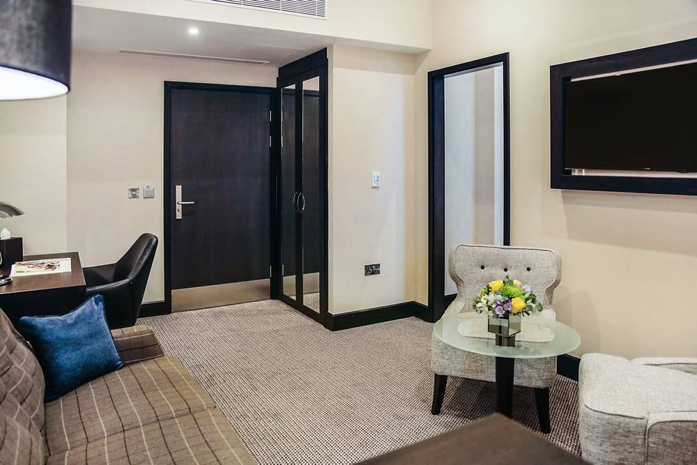 London Bayswater Hotel Westbourne
