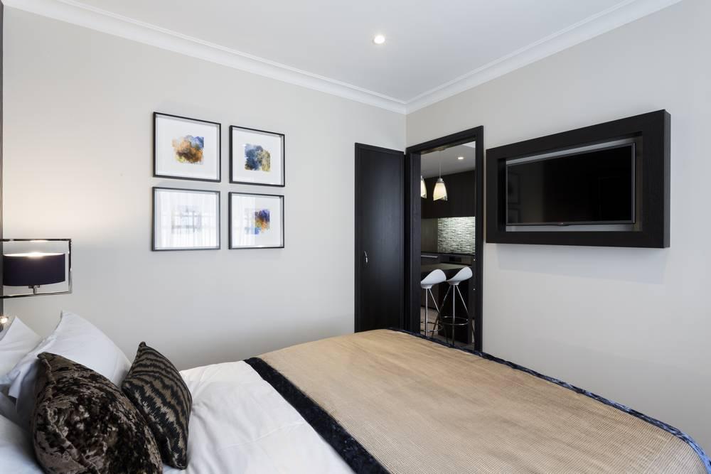 Luxury London Apartment Rental