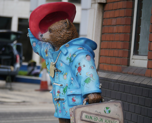 Paddington Art Trail