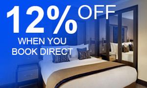 Book direct London Hotel